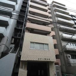 メナー東大井