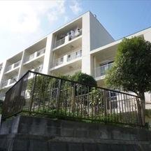 青葉台マンション(横浜市)