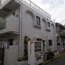 エヴェナール高円寺2