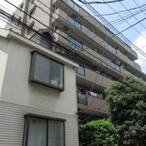 クリオ高田馬場壱番館