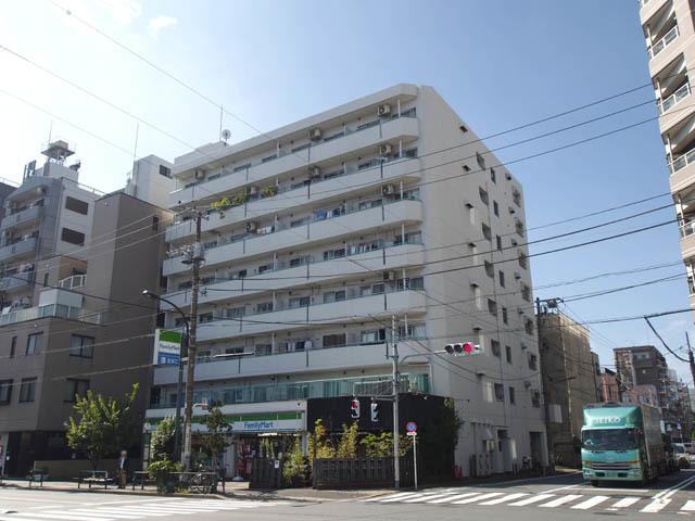 パイロットハウス菊川
