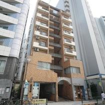ユニーブル大井町