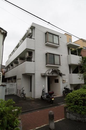 エヴェナール高円寺3