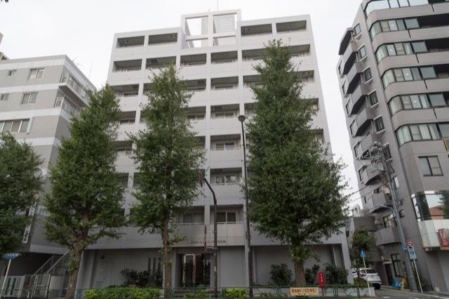 南阿佐ヶ谷シティハウス
