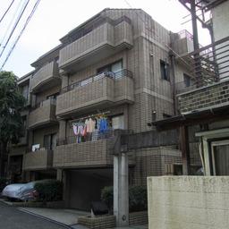 グランドメゾン北新宿