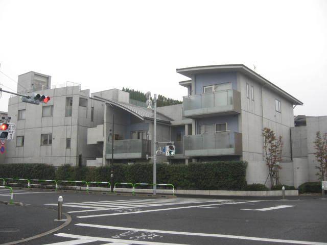 上北沢アパートメント
