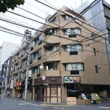 ハイホーム五反田