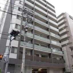プレシス横濱関内パークアベニュー