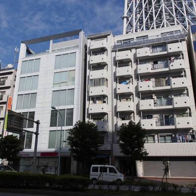 第2刀川ビル