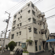 キャニオンマンション第7高島平