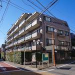 クレッセント武蔵小山3