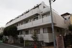 朝日プラザ桜新町