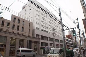 タツムラ青山マンションの外観