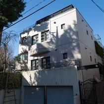 二子玉川タウンハウス