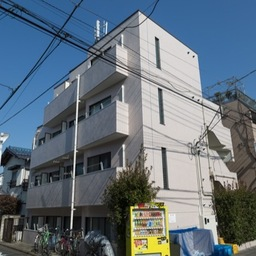 メルカード新高円寺