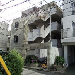 パステルシティ西新宿