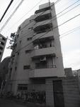 東中野フレンドマンション