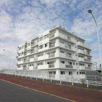 高砂サマリヤマンション