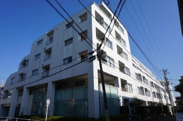東急ドエルアルス横浜野毛坂