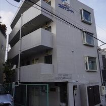 スカイコート西横浜第4