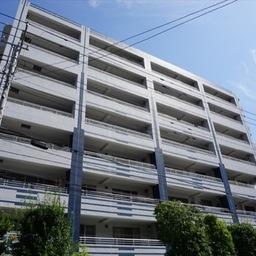 クレッセント武蔵小杉グランデイズ壱番館