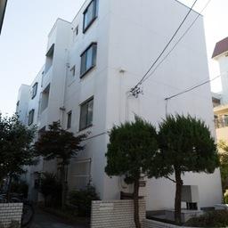 朝日第2マンション