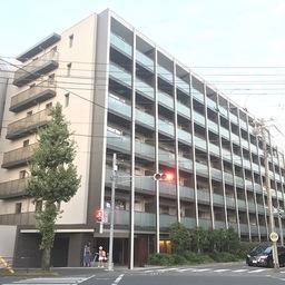 レーベン新川崎デュアリズム