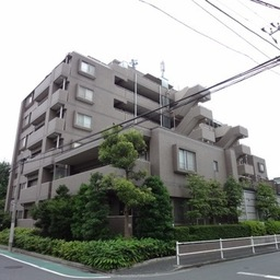 日神パレステージ新小岩第3