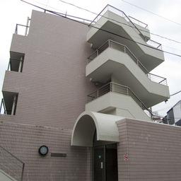早稲田ヒルサイドハイツ