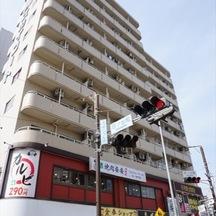井上ビルスカイコート横浜日ノ出町