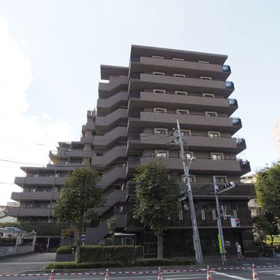 コスモ志村ロイヤルフォルム