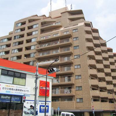 パシフィック西早稲田