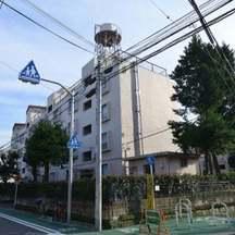 大井伊藤町住宅