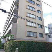 コスモ平井ステーションアベニュー