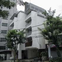 青葉台ハイツ(目黒区)