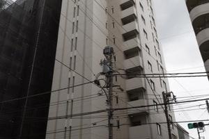 ザパークハウス江古田の外観