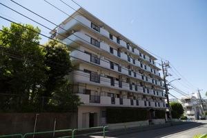 ライオンズマンション中村橋第3