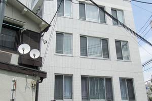 ピアース高田馬場