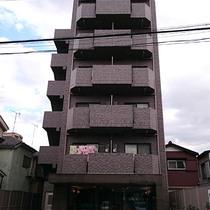 ルーブル大鳥居弐番館