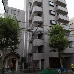 ライオンズマンション阿佐ヶ谷第2