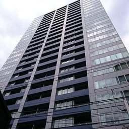 ウェリスシティ大森タワー