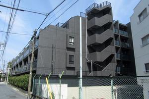 ガーラヒルズ新宿