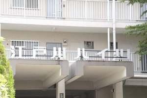 江戸川ハイツ(江戸川区)の看板