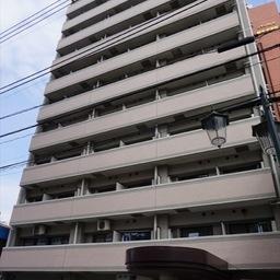 パークノヴァ横浜阪東橋2番館