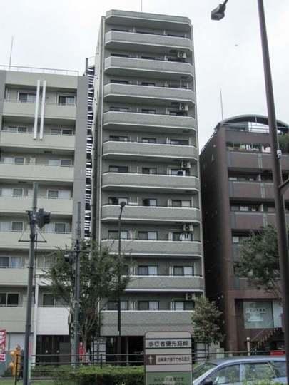 グラントゥルース東中野