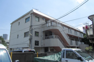 若松町サマリヤマンション