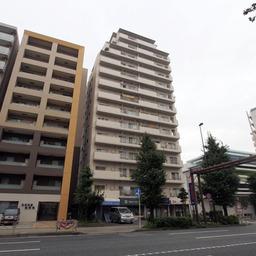志村SYマンション
