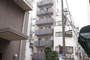 メインステージ神田岩本町2の外観
