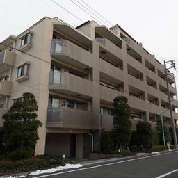 パークハウス世田谷千歳台コンフォート