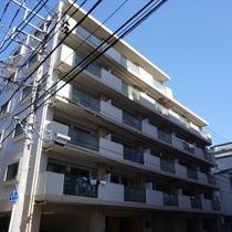 ドメイン横濱鶴見